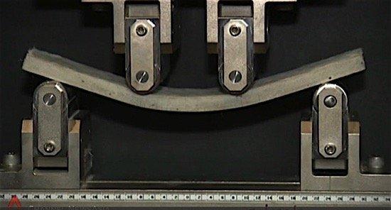 Singapore Nanyang Technological University bendable concrete ConFlexPave polymer microfibre EDIWeekly