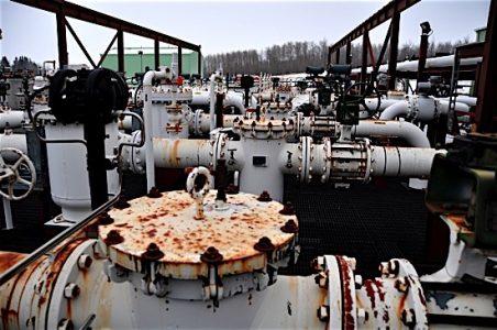 oil sands Canada economy Alberta production exports Ontario EDIWeekly