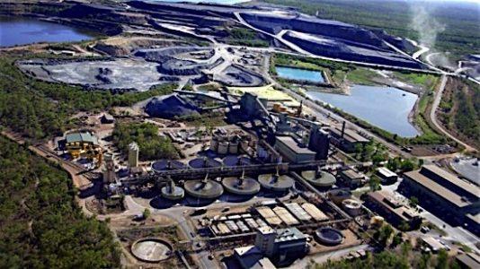 CNCC China National Nuclear Corporation CMDU SNC Lavalin EDIWeekly