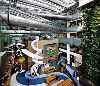 Corus Quay Site Selection Ontario industry investment research development EDIWeekly