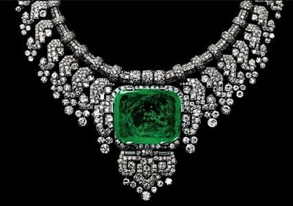 Gahcho Kue necklace diamond mine Northwest Territories De Beers EDIWeekly