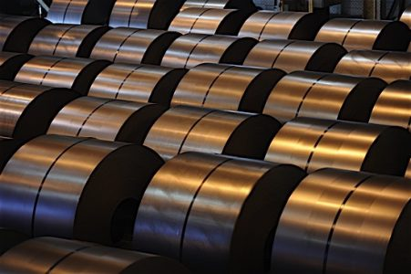steel china dumping Canada Trudeau trade subsidizing competition unfair EDIWeekly