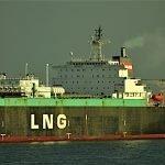 LNG Canada Petronas BC Pacific Northwest EDIWeekly