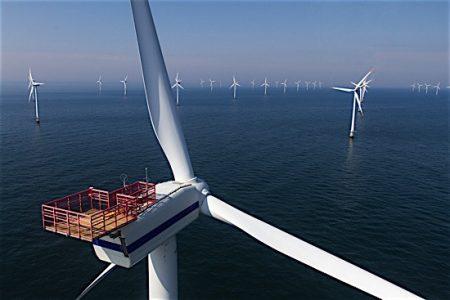 wind farm GWEC electricity power generation EDIWeekly