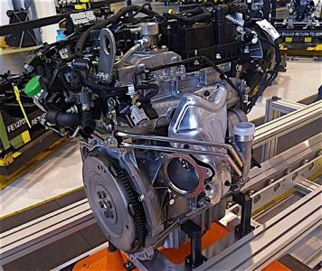 Ford engine plant Windsor Unifor Dias contract investment EDIWeekly