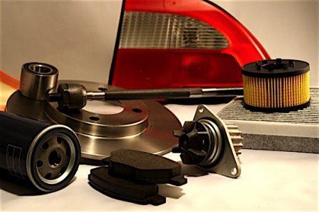 Magna International Aurora earnings profits share prices third quarter auto parts EDIWeekly