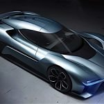 NExtEV NIOEP9 electric vehicle supercar grand prrix EDIWEekly
