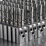 Statistics Canada machie parts manufacturing September metals transportation equipment Trump Duguid EDIWeekly