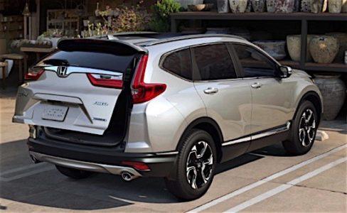 CRV Honda Canada Alliston EDIWeekly