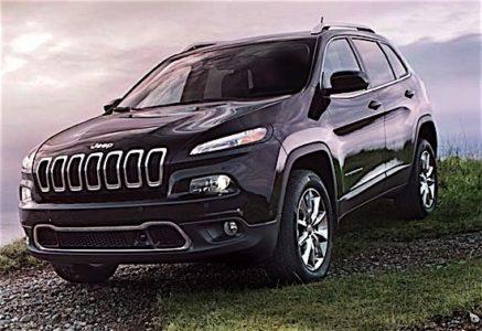 Fiat Chrysler Jeep Cherokee emissions EPA EDIWeekly