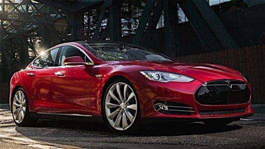 Tesla ModelS 100D electric vehicle Quebec Electric Circuit range charging station battery EDIWeekly