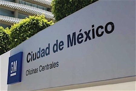 exports Mexico GM Canada Statistics Canada EDIWeekly