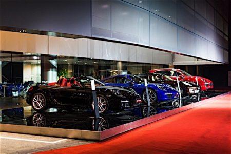 Luxury Scotiabank international car sales outlook auto industry manufacturing EDIWeekly