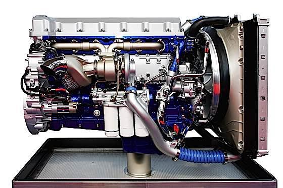 Diesel engine myth of clean diesel