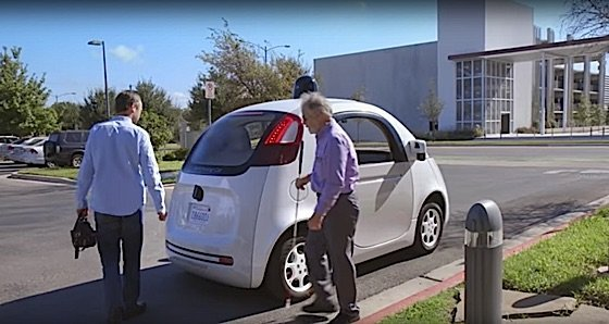 Engineered Design InsiderA Waymo asks Steve Mahan a blind person to be the test driverOil Gas Automotive Aerospace Industry Magazine