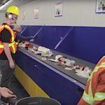 Engineered Design InsiderContainer sorting conveyer Niagra RecyclingOil Gas Automotive Aerospace Industry Magazine