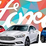 Ford vehicles 2017