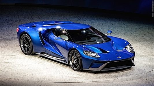 Engineered Design Insider Ford GTOil Gas Automotive Aerospace Industry Magazine