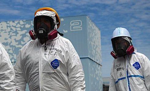 Engineered Design Insider Fukushima Dai ichi nuclear power plant in OkumaOil Gas Automotive Aerospace Industry Magazine