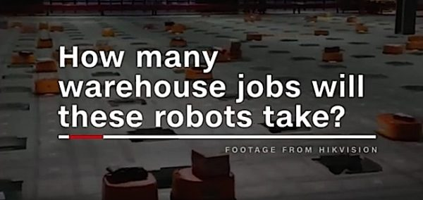 Engineered Design Insider How many jobs will robots takeOil Gas Automotive Aerospace Industry Magazine