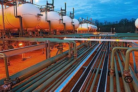Engineered Design Insider Natural Gas pipelineOil Gas Automotive Aerospace Industry Magazine