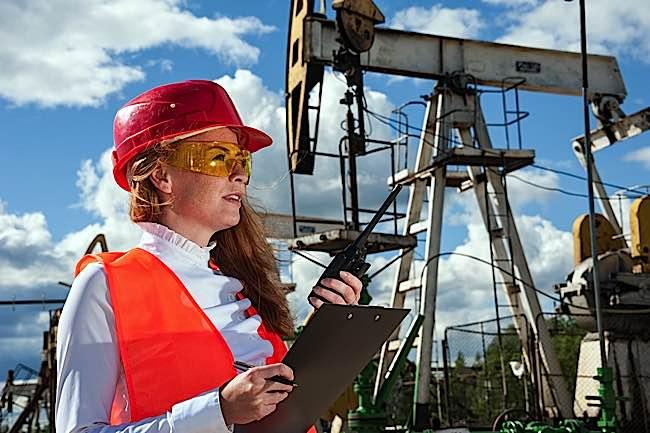 Engineered Design Insider Oil and gas engineerOil Gas Automotive Aerospace Industry Magazine