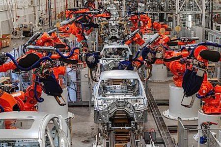 Engineered Design Insider bmw spartanburg plantOil Gas Automotive Aerospace Industry Magazine