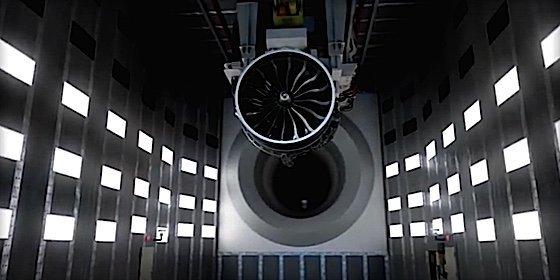 Engineered Design InsiderGE Hero GE9x EngineOil Gas Automotive Aerospace Industry Magazine