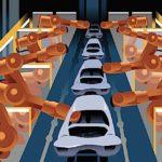 Engineered Design Insider Automotive Assembly LineOil Gas Automotive Aerospace Industry Magazine