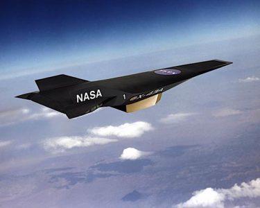 Engineered Design Insider Nasas earlier hypersonic flight technologyOil Gas Automotive Aerospace Industry Magazine