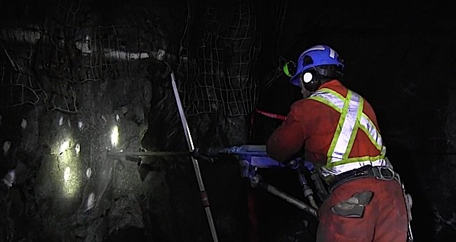 Engineered Design Insider Norcat research mine in Onaping FallsOil Gas Automotive Aerospace Industry Magazine