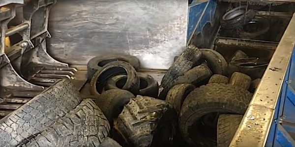 Engineered Design Insider Recycled tires are a hug issue with 3 billion tires produced each yearOil Gas Automotive Aerospace Industry Magazine