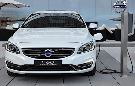 Engineered Design Insider Volvo V60 Plugin HybridOil Gas Automotive Aerospace Industry Magazine