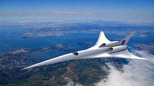 Engineered Design Insider hypersonic ceramic air craft NasaOil Gas Automotive Aerospace Industry Magazine