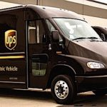 Engineered Design Insider ups electric delivery truckOil Gas Automotive Aerospace Industry Magazine