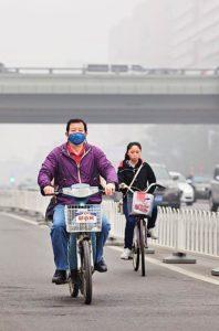 Engineered Design Insider Ebike in smog ridden ChinaOil Gas Automotive Aerospace Industry Magazine