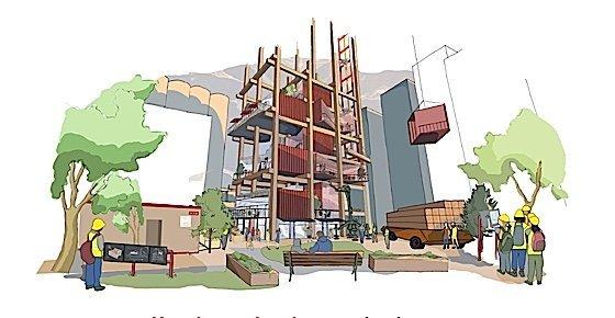 Sidewalk Labs Housing Vision EDI Weekly