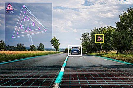 Engineered Design Insider Autonomous driving technology beilng developed in Ontario EDI WeeklyOil Gas Automotive Aerospace Industry Magazine