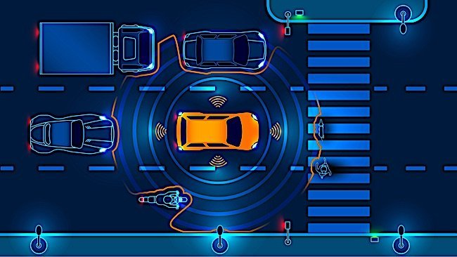 Engineered Design Insider Autonomous smart carOil Gas Automotive Aerospace Industry Magazine