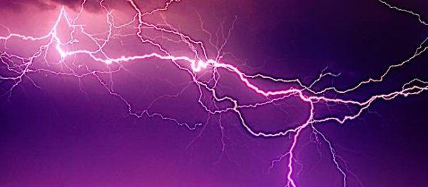 Engineered Design Insider Electricity energy lightningOil Gas Automotive Aerospace Industry Magazine