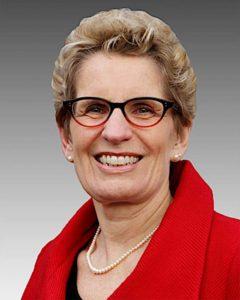 Engineered Design Insider Kathleen Wynn premier OntarioOil Gas Automotive Aerospace Industry Magazine