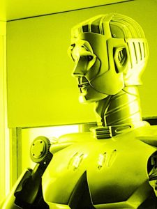 Engineered Design Insider Robots are advancing quicklyOil Gas Automotive Aerospace Industry Magazine