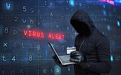 Engineered Design Insider Virus alert hacker notificationOil Gas Automotive Aerospace Industry Magazine