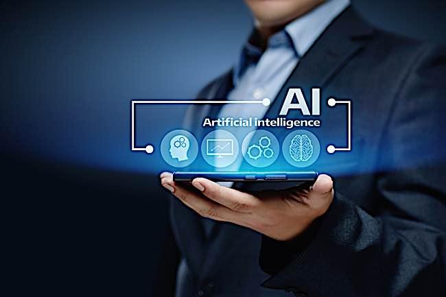 Engineered Design Insider AI artificial intelligence voice activatedOil Gas Automotive Aerospace Industry Magazine