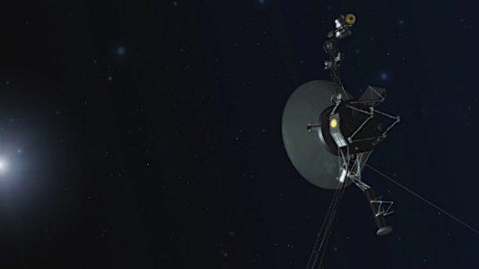 Voyager 1 560