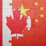 Canada-China Free Trade Talks
