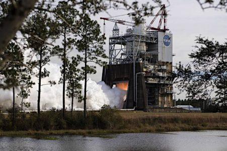 NASA test 3 560