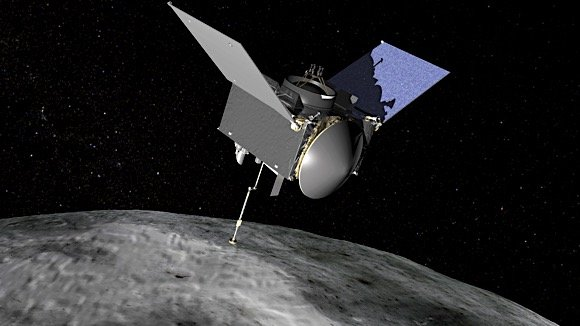 Sample Asteroid 560