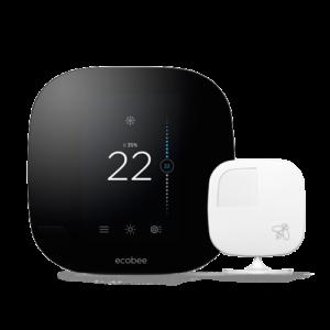 thermostat ecobee3 1