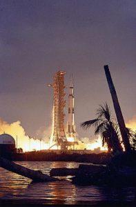 Engineered Design Insider Lunar Apollo 14 Launch NASAOil Gas Automotive Aerospace Industry Magazine